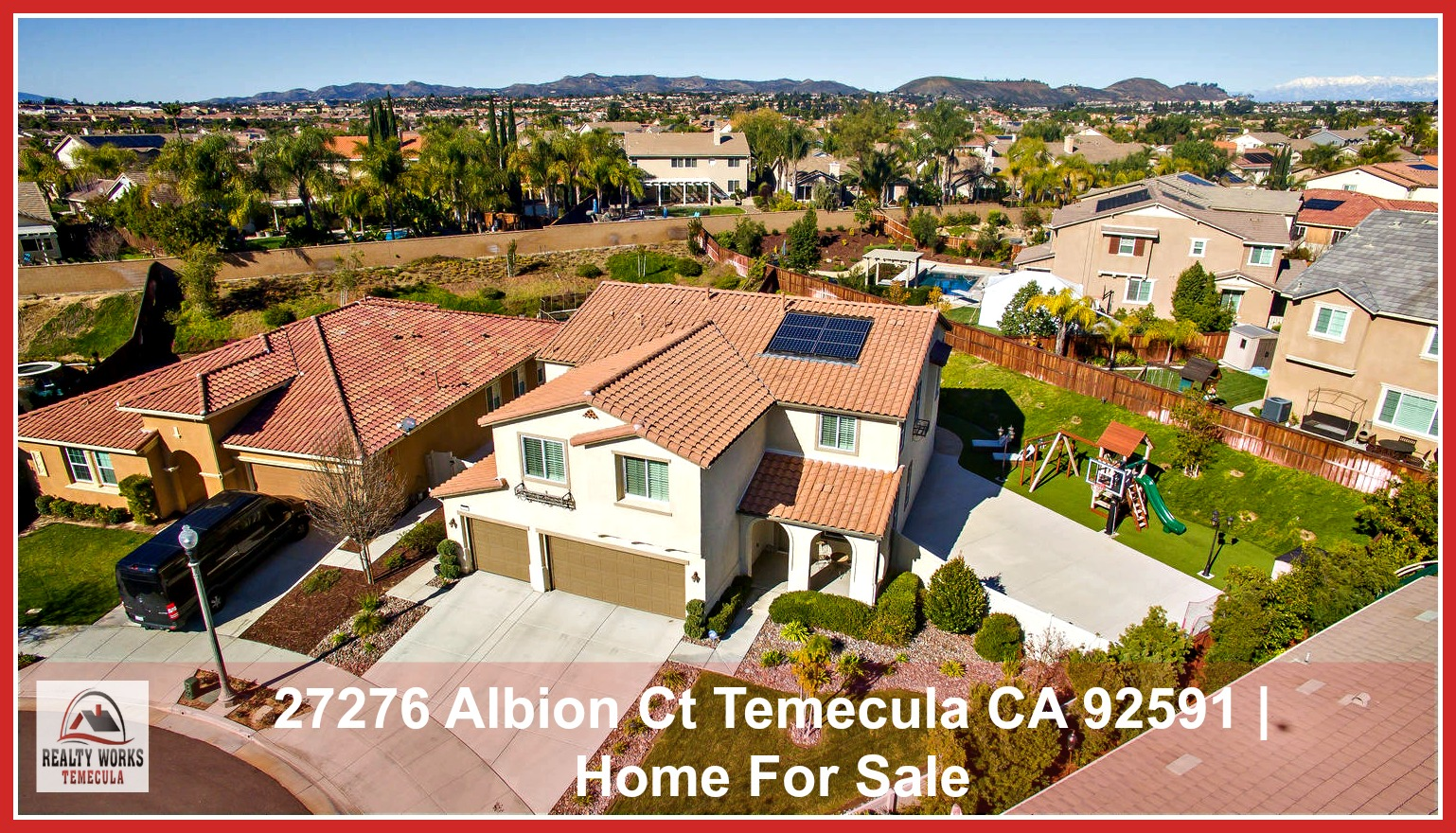 Model homes for sale in temecula california